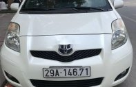 Xe Toyota Yaris 1.3AT năm sản xuất 2010, màu trắng, xe nhập giá 373 triệu tại Hà Nội