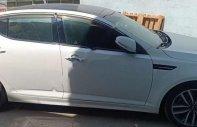 Bán Kia Optima 2.0 AT sản xuất 2016, màu trắng, nhập khẩu giá 698 triệu tại Tp.HCM