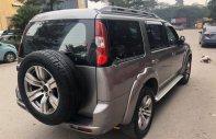Bán Ford Everest AT sản xuất năm 2011, màu đen số tự động, giá tốt giá 465 triệu tại Hà Nội