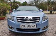 Cần bán Daewoo Lacetti sản xuất năm 2010, màu xanh lam, nhập khẩu, 268tr giá 268 triệu tại Hà Nội