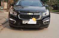 Cần bán gấp Chevrolet Cruze MT sản xuất năm 2017, màu đen số sàn giá 388 triệu tại Hà Nội