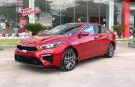 Cần bán Kia Cerato 1.6 AT Luxury sản xuất năm 2020, màu đỏ  giá 635 triệu tại Quảng Ninh