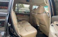 Bán Lexus GX470 sản xuất năm 2007, màu đen, xe nhập giá 1 tỷ 100 tr tại Tp.HCM