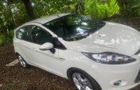 Bán Ford Fiesta S 1.6 AT đời 2011, màu trắng, số tự động giá 293 triệu tại Đồng Nai