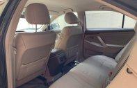 Bán Toyota Camry năm sản xuất 2012, màu đen như mới giá 580 triệu tại Hà Nội