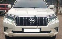 Cần bán lại xe Toyota Land Cruiser VX 2.7 năm sản xuất 2018, màu trắng, nhập khẩu giá 2 tỷ 380 tr tại Hà Nội