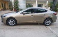Bán Mazda 3 1.5 AT sản xuất 2017, giá chỉ 640 triệu giá 640 triệu tại Sơn La