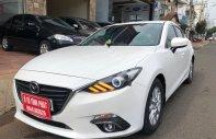 Bán xe Mazda 3 1.5 AT đời 2015, màu trắng như mới giá 540 triệu tại Đắk Lắk