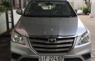 Bán ô tô Toyota Innova sản xuất năm 2015, giá chỉ 485 triệu giá 485 triệu tại Bình Dương