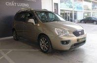 Cần bán xe Kia Carens năm 2015, màu vàng, giá tốt giá 386 triệu tại Hà Nội
