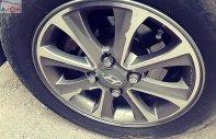Cần bán xe Hyundai Grand i10 sản xuất năm 2015, màu bạc, xe nhập chính chủ giá 265 triệu tại Hà Tĩnh