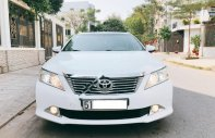 Bán ô tô Toyota Camry 2.5Q sản xuất 2014, màu trắng giá 789 triệu tại Tp.HCM