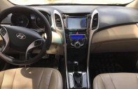 Bán xe Hyundai i30 1.6 AT đời 2013, màu bạc, nhập khẩu nguyên chiếc số tự động giá 420 triệu tại Đắk Lắk