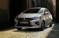 Mitsubishi Trung Thượng bán xe Mitsubishi Attrage 1.2 CVT năm sản xuất 2020, màu bạc giá 460 triệu tại Hà Nội