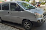 Cần bán lại xe Hyundai Grand Starex Van 2.5 MT 2005, màu bạc, xe nhập  giá 190 triệu tại Đà Nẵng