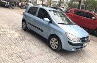 Cần bán Hyundai Getz 2010, nhập khẩu chính chủ, màu xanh giá 172 triệu tại Hà Nội