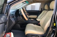 Bán Lexus RX 350 AWD năm 2010, màu đen, nhập khẩu   giá 1 tỷ 380 tr tại Tp.HCM