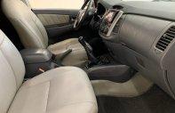 Cần bán gấp Toyota Innova năm 2012, màu xanh lam số sàn giá 410 triệu tại Hà Nội