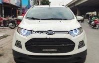 Bán Ford EcoSport 1.5 Titanium năm sản xuất 2014, màu trắng, giá tốt giá 460 triệu tại Hà Nội