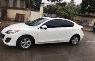 Bán Mazda 3 đời 2010, màu trắng, giá chỉ 375 triệu giá 375 triệu tại Hà Nội