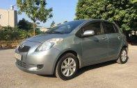 Bán ô tô Toyota Yaris năm 2008, xe nhập số tự động giá 300 triệu tại Hà Nội