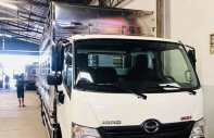 Xe tải Hino thùng chở gia súc 1,5t - 3,5t - 4,8t, hỗ trợ vay 80% giá 600 triệu tại BR-Vũng Tàu