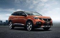 Trả trước 20% - Rinh ngay chiếc xế Peugeot 3008 đời 2020, màu cam giá 1 tỷ 149 tr tại Tp.HCM