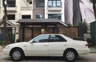 Cần bán Toyota Camry năm 2001, màu trắng, nhập khẩu   giá 148 triệu tại Hà Nội