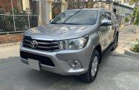 Bán Toyota Hilux năm 2018, nhập khẩu, giá 575tr giá 575 triệu tại Tp.HCM