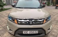 Bán Suzuki Vitara sản xuất năm 2016, màu xám, giá tốt giá 645 triệu tại Hà Nội