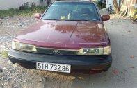 Bán Toyota Camry 1988, xe nhập giá 78 triệu tại Tp.HCM