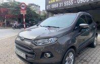 Bán xe Ford EcoSport năm 2016 xe gia đình giá cạnh tranh giá 475 triệu tại Hà Nội