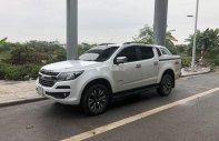 Bán Chevrolet Colorado 2018, màu trắng, nhập khẩu   giá 635 triệu tại Hà Nội