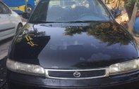 Bán Mazda 626 đời 1997, màu đen, chính chủ giá 70 triệu tại Bình Định