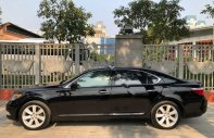 Bán xe cũ Lexus LS 600hL năm 2008, màu đen, xe nhập giá 1 tỷ 550 tr tại Hà Nội