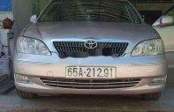 Cần bán xe Toyota Camry sản xuất năm 2003, màu bạc giá 315 triệu tại Cần Thơ