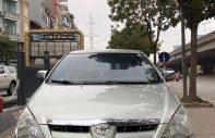 Cần bán Toyota Innova năm 2006, màu bạc, giá tốt giá 268 triệu tại Hà Nội