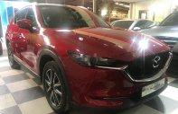 Cần bán lại xe Mazda CX 5 2018, màu đỏ giá 888 triệu tại Hà Nội