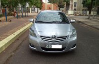 Bán Toyota Vios E đời 2011, màu bạc giá 288 triệu tại Đồng Nai
