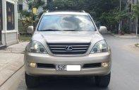 Cần bán xe Lexus GX 470 đời 2008, nhập khẩu nguyên chiếc như mới giá 1 tỷ 100 tr tại Tp.HCM