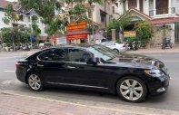 Cần bán xe Lexus LS 600HL 2008, màu đen, xe nhập giá 1 tỷ 350 tr tại Tp.HCM
