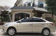 Bán ô tô Toyota Vios E đời 2014 chính chủ, giá 325tr giá 325 triệu tại Hà Nội