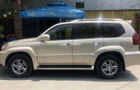 Xe Lexus GX470 sản xuất năm 2008, xe nhập giá 999 triệu tại Tp.HCM