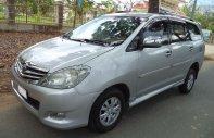 Bán Toyota Innova đời 2007, màu bạc, giá tốt giá 215 triệu tại Đồng Nai