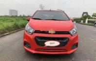 Bán Chevrolet Spark sản xuất 2018, màu đỏ như mới giá 250 triệu tại Hà Nội