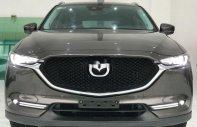 Bán xe Mazda CX 5 sản xuất 2018, màu đen như mới, 848tr giá 848 triệu tại Hà Nội