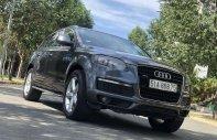 Bán xe Audi Q7 sản xuất năm 2009, màu đen, nhập khẩu nguyên chiếc, giá tốt giá 599 triệu tại Tp.HCM