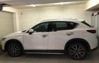 Bán Mazda CX 5 2018, màu trắng, xe nhập xe gia đình, giá 870tr giá 870 triệu tại Hà Nội