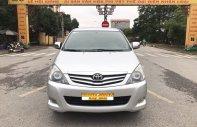Salon Auto Đào Hằng cần bán nhanh Toyota Innova đời 2011, màu bạc giá 365 triệu tại Hà Nội