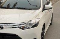 Cần bán xe Toyota Vios G năm 2017, màu trắng số tự động, giá tốt giá 495 triệu tại Thái Bình